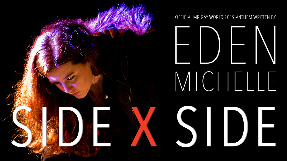 Eden Michelle side x side cover 2