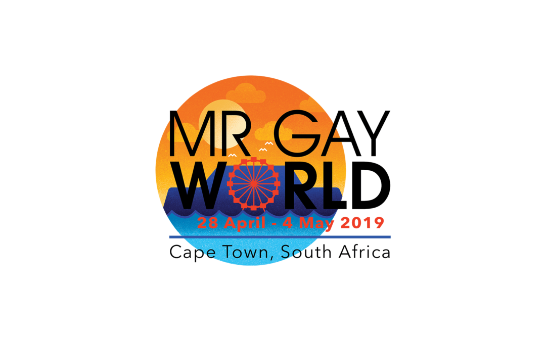 MEDIA RELEASE: MR GAY WORLD 2019 MOVED FROM HONG KONG TO CAPE TOWN DUE TO LGBTQ CLAMPDOWN