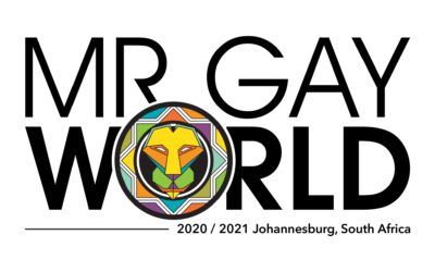 For Immediate Release Mr. Gay World™ 2020 and 2021 will both be crowned in Johannesburg, South Africa next year