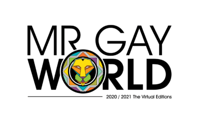 THE STAGE IS SET FOR MR GAY WORLD VIRTUAL EDITIONS